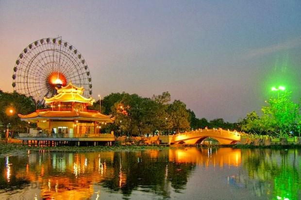 胡志明市举行多项活动 庆祝9•2国庆节 hinh anh 1