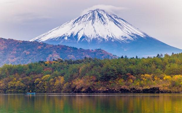 越捷出售越南河内至日本东京直达航线的250万张零越盾起的机票 hinh anh 2