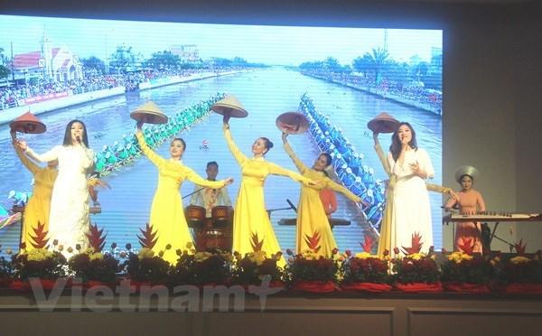 九二国庆节纪念活动在马来西亚举行 hinh anh 2