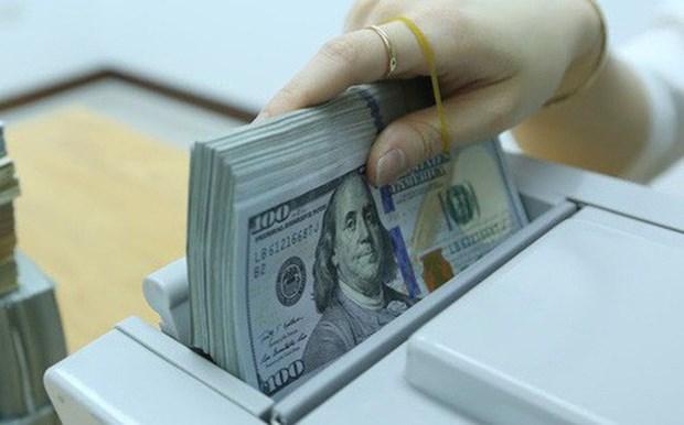 28日越盾兑美元和人民币汇率小幅下降 英镑汇率涨跌互现 hinh anh 1