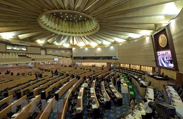 泰国解除一部分政治活动禁令 hinh anh 1