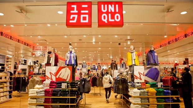 日本全球服装零售商优衣库即将进入越南市场 hinh anh 1