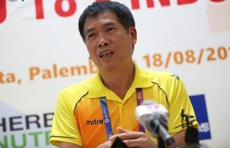 ASIAD 2018:越南体育代表团已完成既定任务指标 hinh anh 1