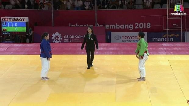 ASIAD 2018:第12比赛日田径摘得两枚铜牌 hinh anh 2