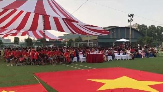 越南国家电视台拿下2018年AFF Cup转播权 hinh anh 1