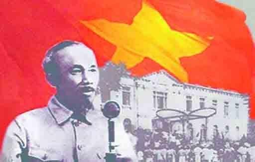 越南民族的革命成果不容否定 hinh anh 1