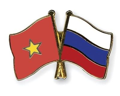 越共中央总书记阮富仲对俄罗斯进行访问:加强两国战略对接提高合作效率 hinh anh 1