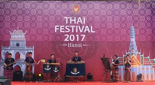 第10次泰国节将于本月中旬在河内举行 hinh anh 1