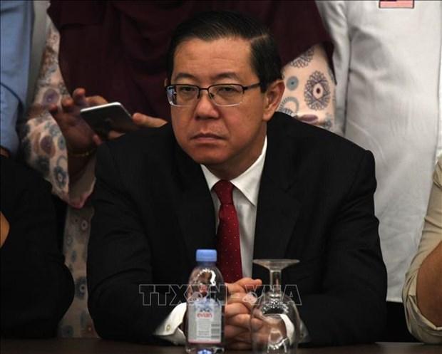 马来西亚财政部长击退腐败指控 hinh anh 1