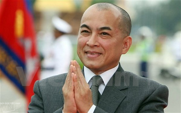 柬埔寨第六届国会召开首次会议 hinh anh 1