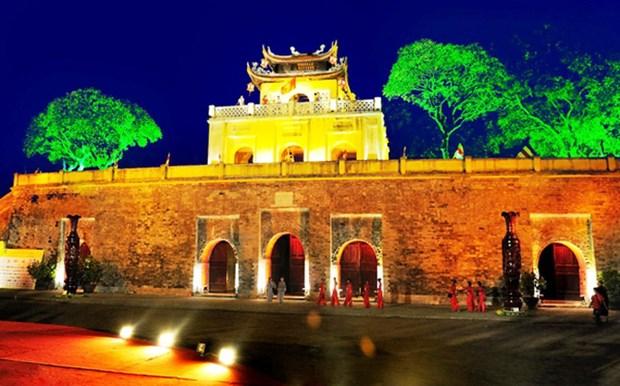 国庆小长假河内市接待国际游客量增长16% hinh anh 2