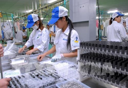 吸引外资30年:太原省招商引资政策成效显著 hinh anh 1