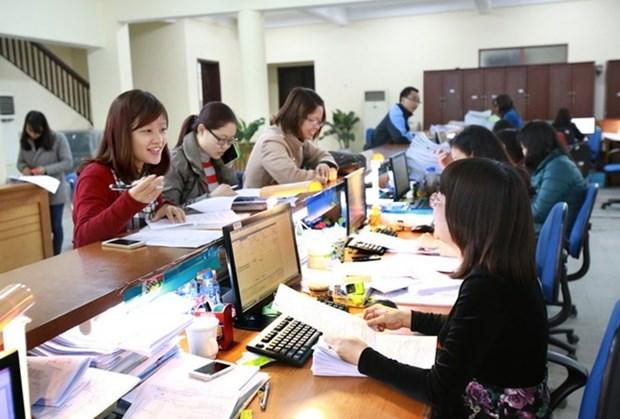 最高审计机关亚洲组织第14届大会:国家审计署加强信息技术应用 hinh anh 1