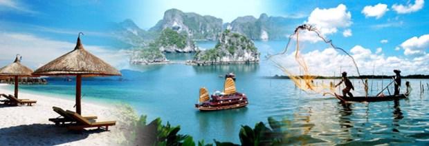 旅游产品创新——越南旅游业可持续发展趋势 hinh anh 1