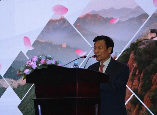越中两国深化旅游合作与发展 hinh anh 1