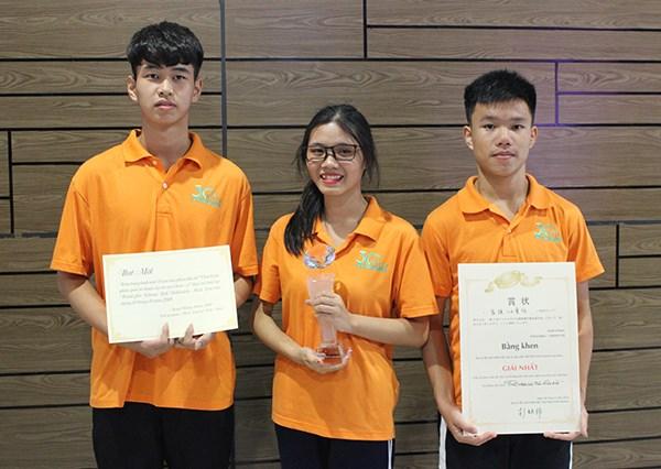 越南学生被邀请参加亚洲学生电影创作大赛 hinh anh 1