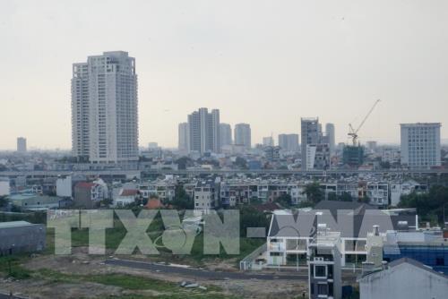 越南引进外资30周年:工业区房地产迎来新的投资浪潮 hinh anh 1