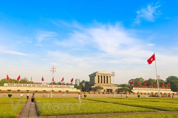 世界各国领导人继续致电祝贺越南国庆73周年 hinh anh 1