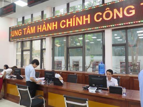"越南引进外资30周年:北宁省——引进外资的""磁铁"" hinh anh 2"