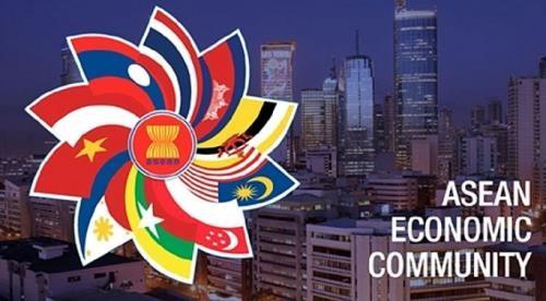 WEF ASEAN 2018: AEC使越南能深入参与东盟市场 hinh anh 1