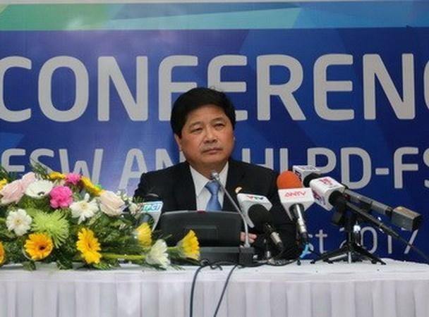WEF ASEAN 2018:力争实现越南农业可持续增长目标 hinh anh 1