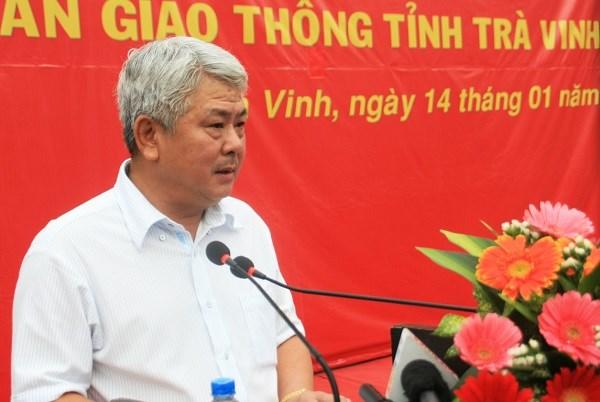 今年前8月茶荣省引进投资项目66个 hinh anh 1