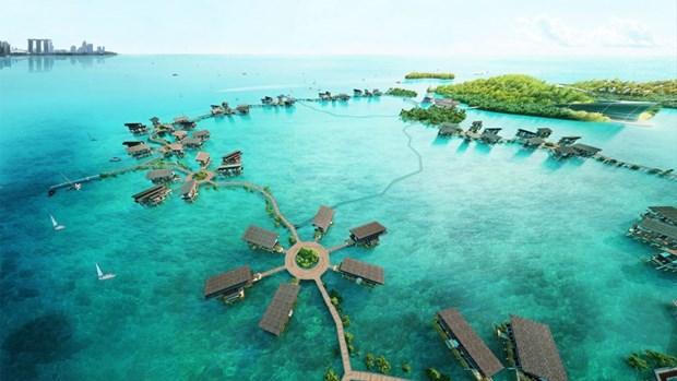 马来西亚力争跻身全球十佳旅游目的地榜单 hinh anh 1