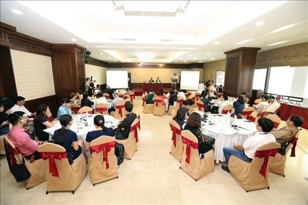 越南为出席第11届东盟移民劳工论坛做好充分准备 hinh anh 1