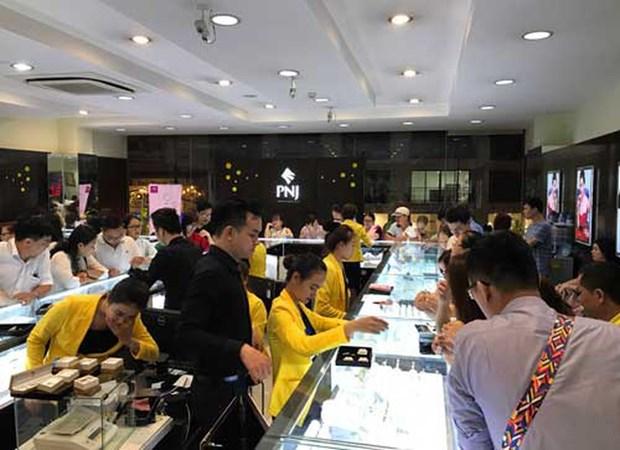 越南居民储蓄率全世界排名第二 hinh anh 1