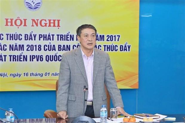 政府总理决定对越南信息传媒部副部长范红海给予公开谴责处分 hinh anh 1