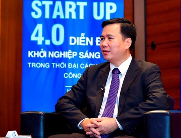 WEF ASEAN 2018:越南在促进创新方面具备诸多优势 hinh anh 1