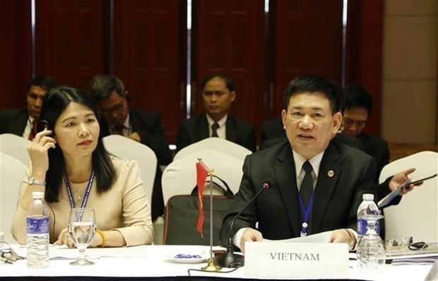越南国家审计署为提高国家国际地位做出积极贡献 hinh anh 1