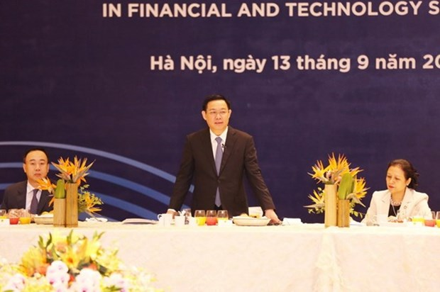 WEF ASEAN 2018: 王廷惠希望加快越南的数字经济发展进程 hinh anh 1