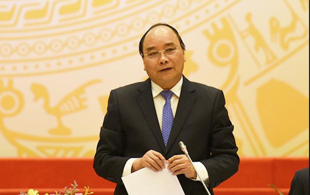 政府总理指示各有关部门为创新创业企业创造便利条件 hinh anh 1
