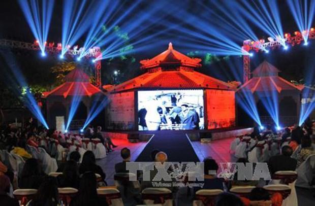世界许多著名电影作品将亮相第五届河内国际电影节 hinh anh 1