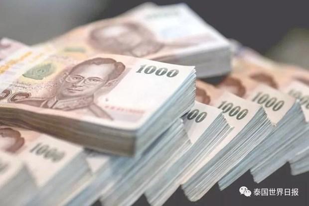 泰铢走强对泰国出口造成影响 hinh anh 1