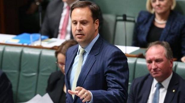 澳大利亚众议院批准CPTPP hinh anh 1