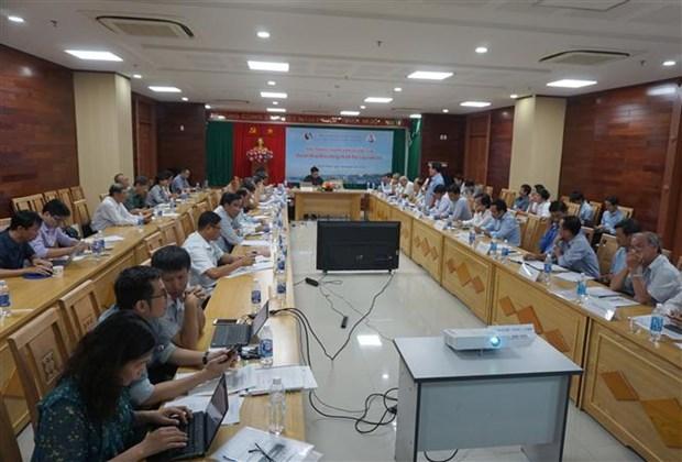 越南就老挝巴莱主流水电项目进行全国磋商 hinh anh 1