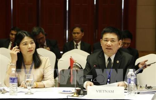 ASOSAI 14:越南国家审计署树立自己的威望 hinh anh 1