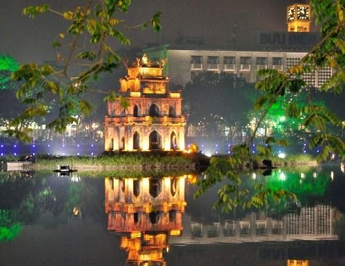 河内市继续与CNN合作推介首都旅游形象 hinh anh 1