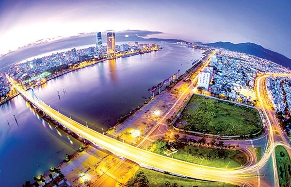 岘港市:促进经济结构调整 为经济可持续发展注入动力 hinh anh 1