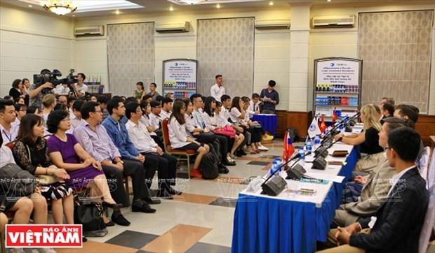 越南与俄罗斯加强教育合作 hinh anh 1