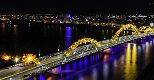 岘港市:促进经济结构调整 为经济可持续发展注入动力 hinh anh 2