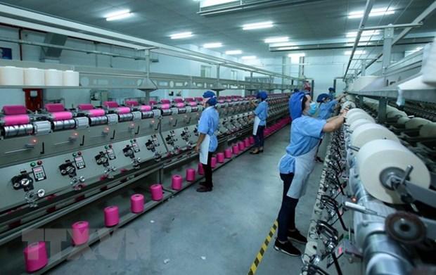 越南引进外资30周年:隆安省加强就地投资促进工作 hinh anh 1