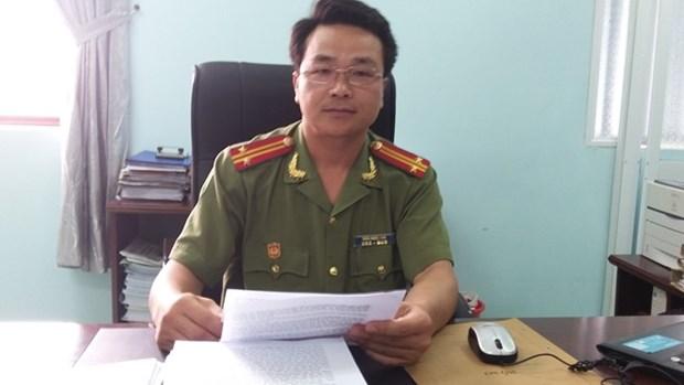 三中国公民因在越从事非法采矿活动被罚 hinh anh 1