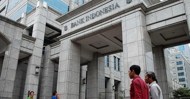 印尼外债风险总体可控 hinh anh 1