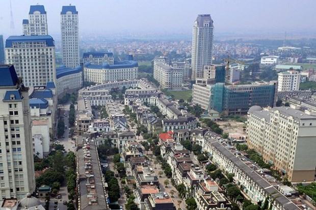 河内市吸引投资超出年计划的64% hinh anh 2