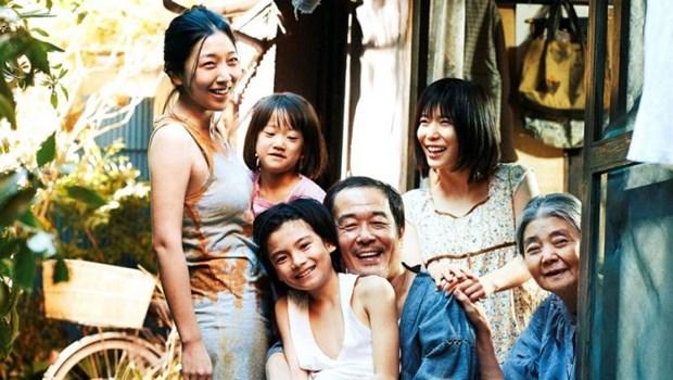 日本电影《小偷家族》作为第五届河内国际电影节开幕影片进行放映 hinh anh 1
