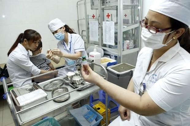 越南成功生产季节性流感疫苗和H5N1禽流感疫苗 hinh anh 1