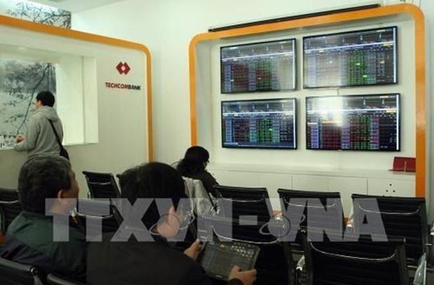 富时罗素考虑将越南证券市场升级为新兴市场 hinh anh 1
